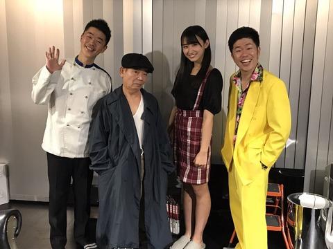 【HKT48】もしも松本日向がNMB48入ってたらどれくらい人気出たと思う?
