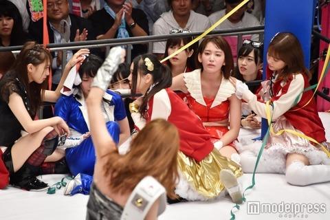 w700c-【AKB48】WIPで加藤玲奈、向井地美音、宮脇咲良がひどすぎた…【豆腐プロレス】