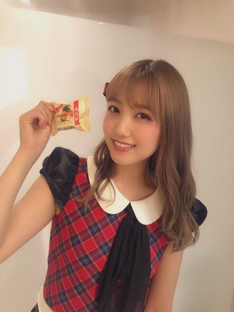 【AKB48】れなっちこと加藤玲奈ってめっちゃ可愛いのに何で人気出ずに終わったの?