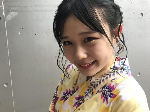 【HKT48】村川緋杏って意外とエチエチだよな【びびあん】