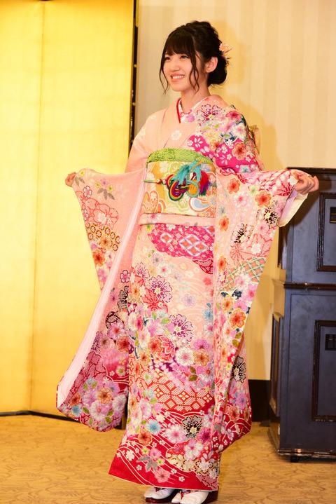【AKB48】こんな可愛い娘が選抜に入れないなんて今の選抜は層が厚すぎるだろ【村山彩希】