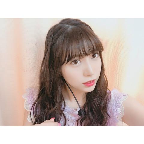 【AKB48】茂木ちゃんって顔だけならかなり美人だよな【茂木忍】