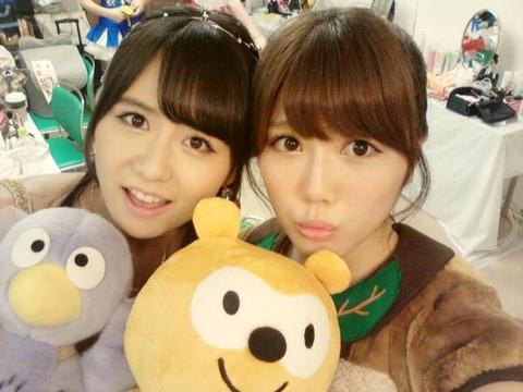 【AKB48】「みゃお復活!」に本人気付く。。。【宮崎美穂】