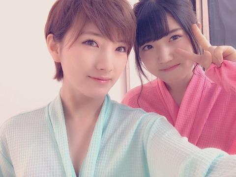 【AKB48】何故ゆいりーの人気がここまで急上昇したのか?【村山彩希】