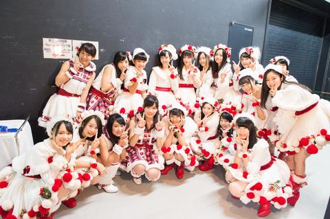 【AKB48】チーム8って劇場公演減ったし、高卒組10人以上いるしやばくね?