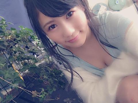 【画像あり】AKB48西野未姫の谷間キタ━━━(゚∀゚)━━━ッ!!
