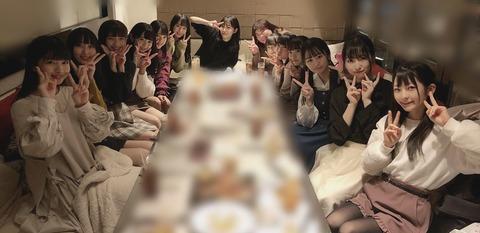 【朗報】茅野しのぶさん、≠ME(ノイミー)の食事会に参加する