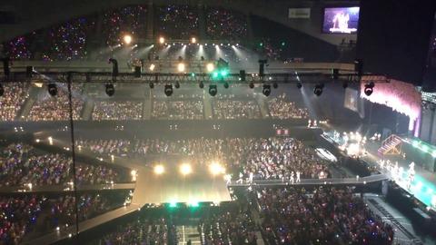 【AKB48】コンサートが糞つまらない原因って人数が多過ぎるからだよな