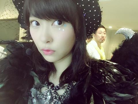 【AKB48】ハロウィン・ナイトってまだ全然流行ってる気配ないな