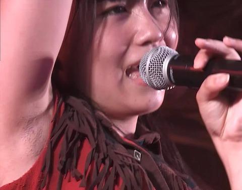 【AKB48G】メンバーにジョリわき画像を送りつけるキチガイアカウントが発見される【Twitter】