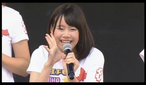 【AKB48】チーム8服部有菜っていつからえちえち放り出しキャラになったんだよwww