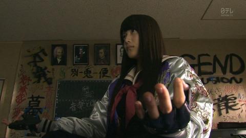 【AKB48】「マジすか学園4」第3話キャプ画像まとめ