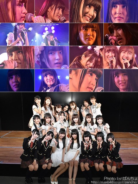 【AKB48】田野優花「私たちはもっと上手く野村奈央をプロデュースできたんじゃないか、って後悔がある」