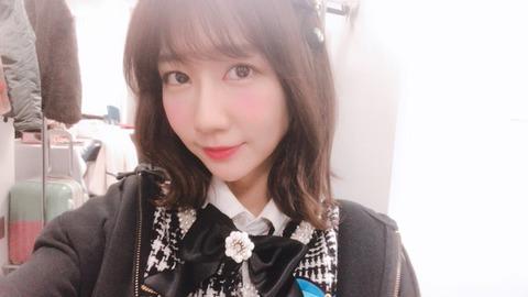 【悲報】ゆきりん、幼女にさっしーと間違われる【AKB48・柏木由紀】