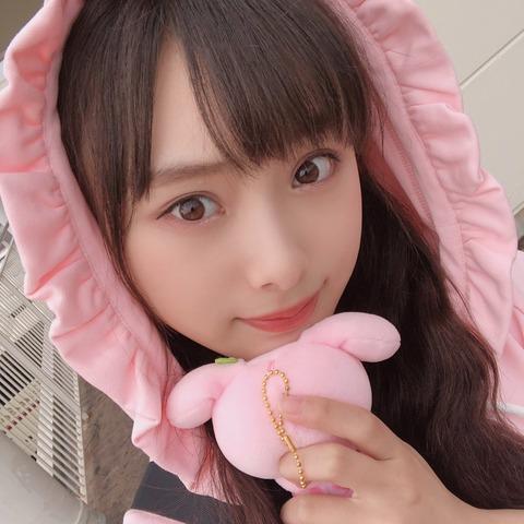 【NMB48】梅山恋和ちゃんは安心安全ですか?