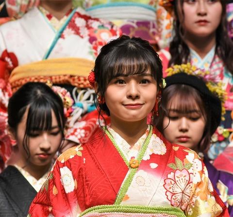 【NGT48】本間日陽「ファンの方々に心配や不安を与えてしまうことも多い1年だった」