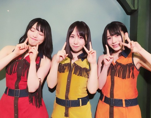 【AKB48】大森美優「自分には何ができるんだろう。何か一つでも、同期の中で一番になりたい」