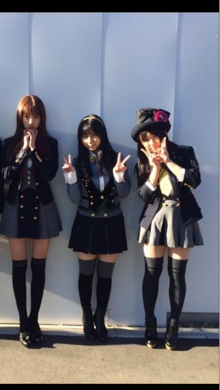 【HKT48】なこちゃんのむっちり具合が素晴らしい!!!【矢吹奈子】