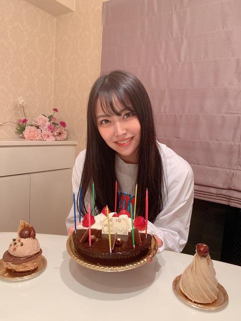【NMB48】白間美瑠23歳、彼氏いない歴23年。