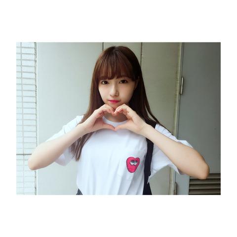 【NMB48】村瀬紗英の可愛さはもっと評価されていいと思う