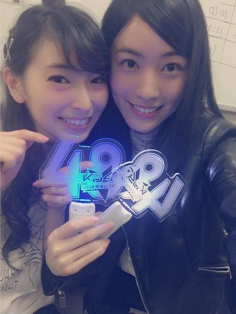 【SKE48】大矢真那(25)のルックスの安定感ヤバ過ぎwwwwww