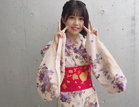 【悲報】HKT48イベントスタッフが地頭江音々の裏の顔を暴露!【守秘義務違反】