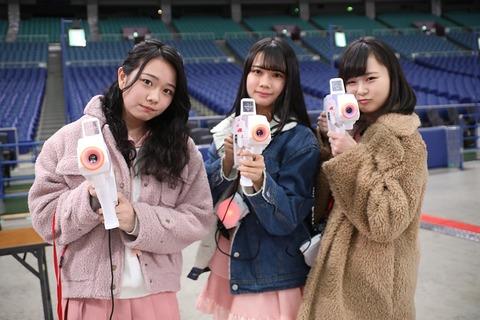 【悲報】SKE48の握手会イベント酷すぎwポップコーンや綿菓子が現金では買えずCDを買わないといけないシステムwww