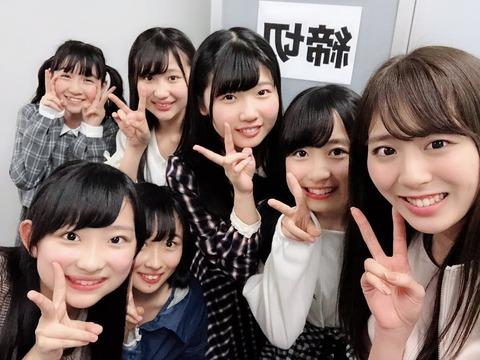 【HKT48】坂口理子「今回も私は選ばれませんでした。選抜に落ちたあの日からずっとずっと諦めていません!」