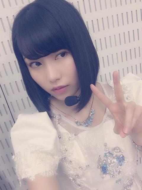【AKB48】横山由依と横山結衣の名前問題
