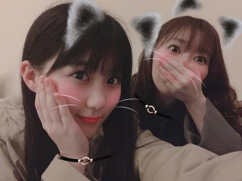 【悲報】HKT48田中美久のお泊まりが発覚!!!