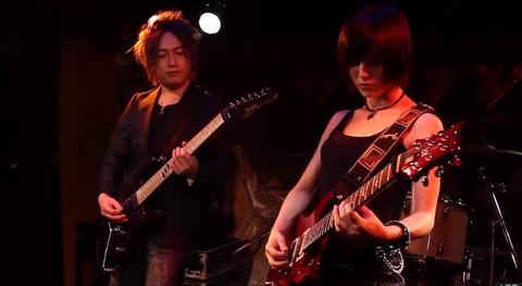 【AKB48G】ギターソロでちびりそうになった曲ってある?
