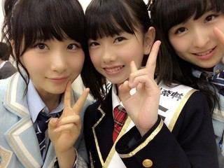 【AKB48G】このメンバーを推してる奴はロリコン確定というメンバー