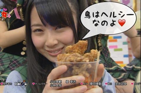【SKE48】高柳明音の万能性