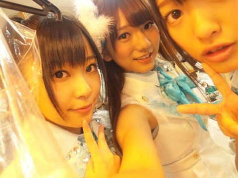 【AKB48】オールナイトニッポンのあきちゃ卒業回にりのりえを呼ぼう【高城亜樹】