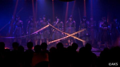 【AKB48】「M.T.に捧ぐ」初日公演、小嶋菜月は大和田南那、岩田華怜は小嶋陽菜ポジだったことが判明!