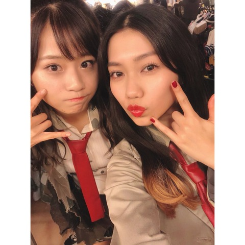 【AKB48】田野優花「来年は男性ファンを増やしたい」