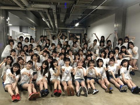 【AKB48】フレコン中止にする必要無くね?
