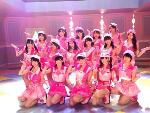 【AKB48】梅田綾乃「次に卒業するのは私だったりして(笑)」