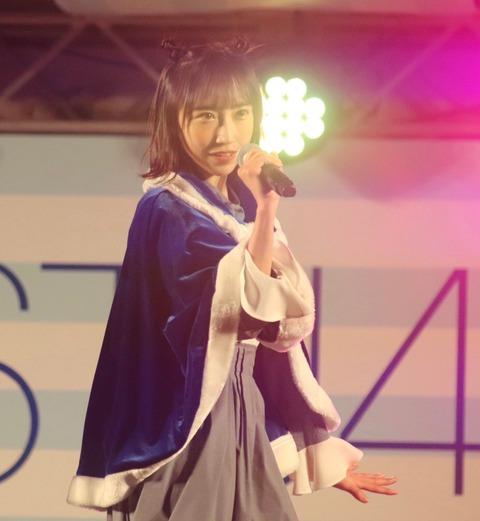 【STU48】薮下楓「オタクはエ口いメンバーにしか反応しない。」wwwwww
