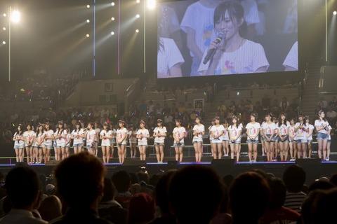 【NMB48】16th選抜メンバー発表!5期の山本彩加も初選抜決定!!!