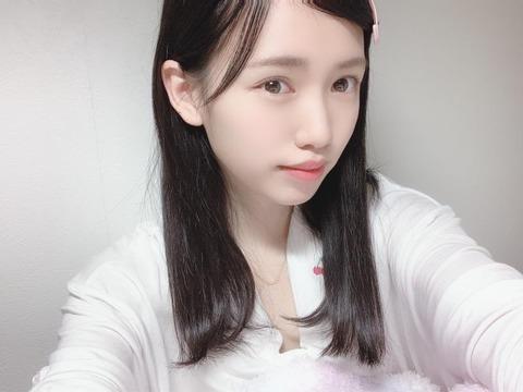 【HKT48】運上弘菜「日本の経済を動かすレベル」www