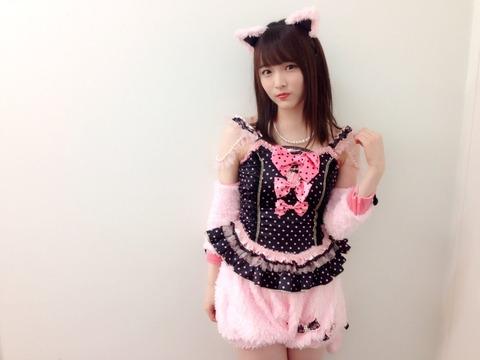 【急募】ぽんちゃんが浮上する方法【AKB48・大森美優】