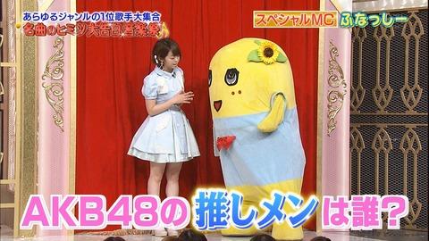 【AKB48G】推しメンを聞かれてごまかす奴wwwwww