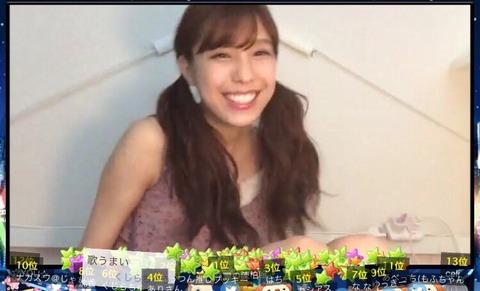 【AKB48】なぜ小嶋菜月は総選挙で万年圏外なのか?