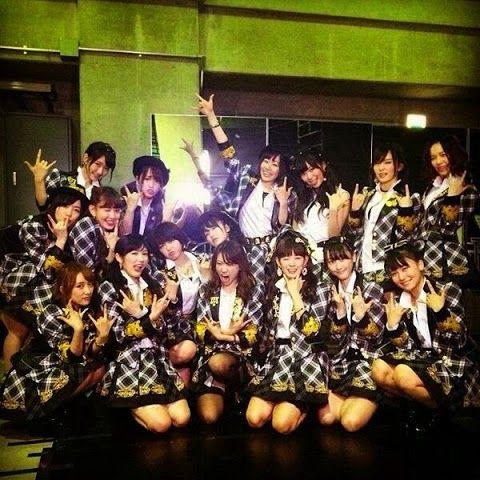 【AKB48】35thシングルの略称どーするよ【前しか向かねえ】