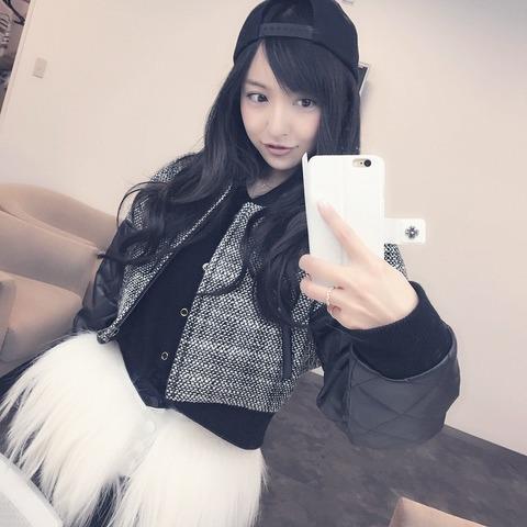 【AKB48】今のメンバーに足りないのは「ギャル枠」