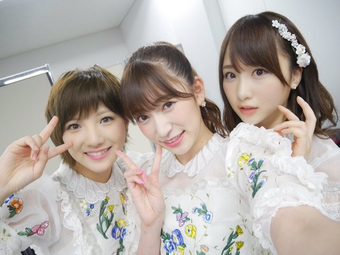 【AKB48】結局次の総監督は岡田奈々と高橋朱里どっちが良いんだ?