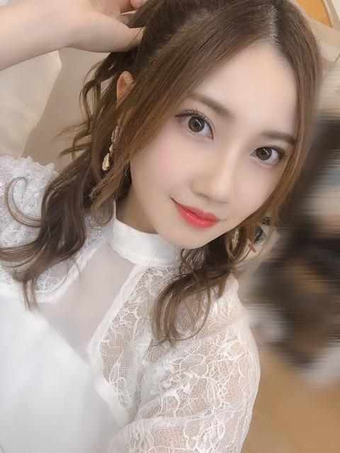 【悲報】SKE48北川綾巴最後のブログが切ない「私はみんなを笑顔にしたくて入ったのに。辛かった」