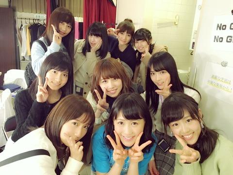 【朗報】AKB48西野未姫出演の舞台「真夜中のカフェボーイ」が面白過ぎると一部で話題に