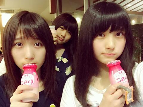 【755】横島亜衿「あえりょーにゃですね」→大和田南那「は?(圧力)」